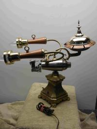 Steampunk Gadgets and Verisimilitude; or, How to Bling Up ...