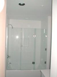 Door Enclosures & Bathtub Glass Enclosure | Bathtub Enclosures