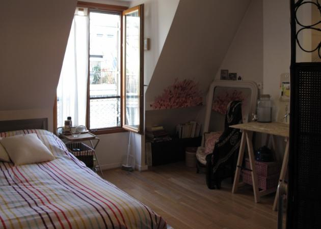 Chambre De Bonne Paris Bastille Location Appartement Paris 11e