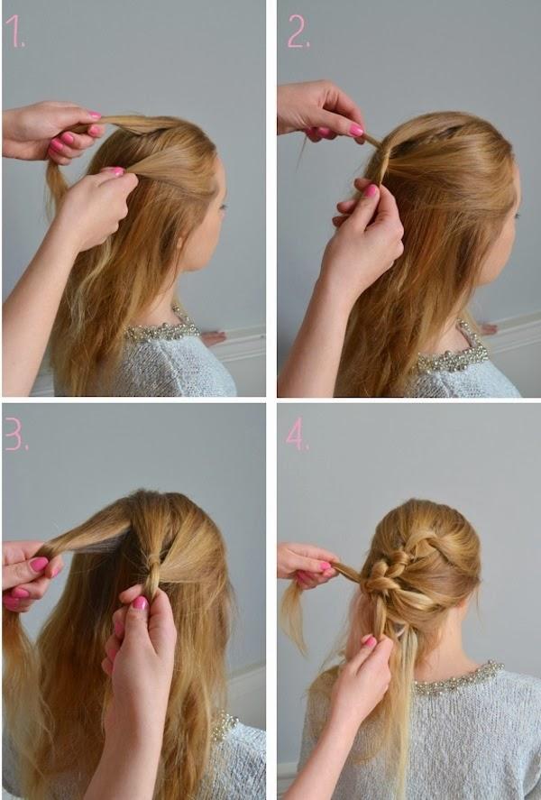 Hair zen coiffure sorel moussel votre nouveau blog - Coiffure simple a faire seule ...