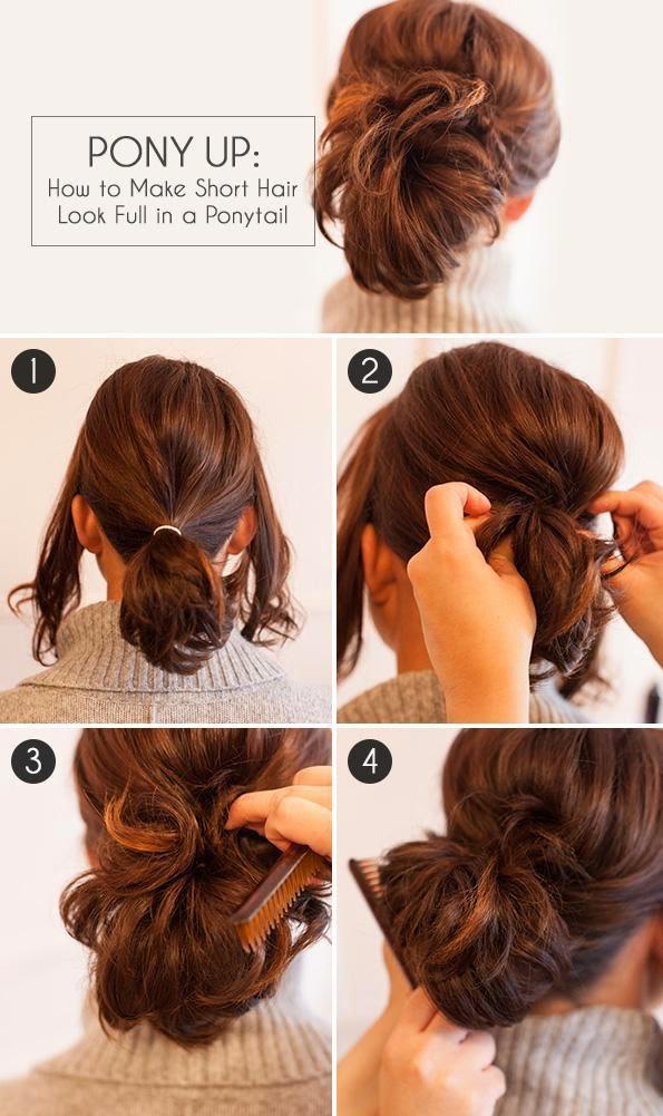 Coiffure Avec Tresse Facile A Faire Soi Meme Ivory Hairstyle
