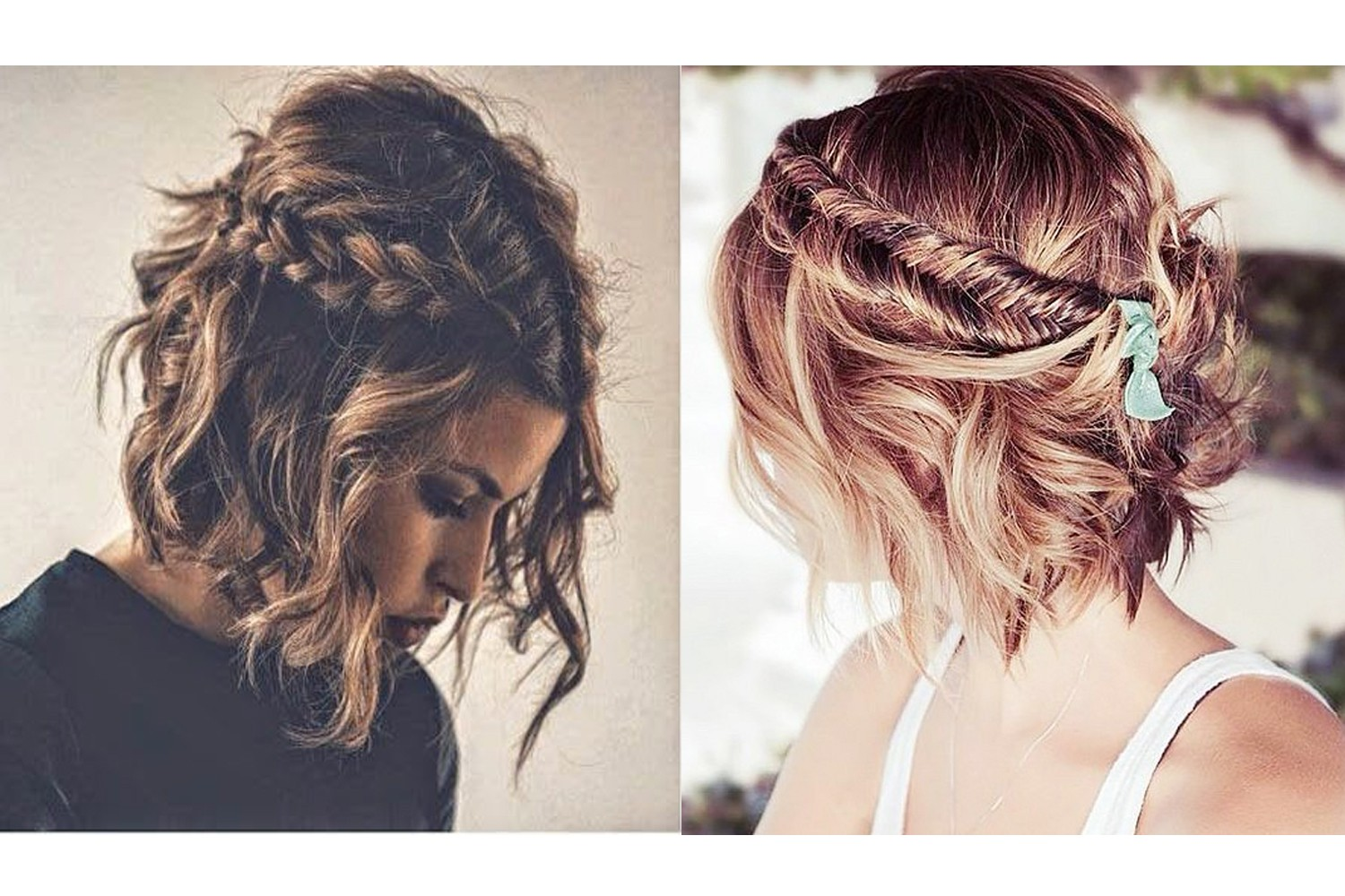 Coiffure Mariage Simple Cheveux Courts Coiffure Cheveux Courts Facile Et Rapide Coiffure Simple