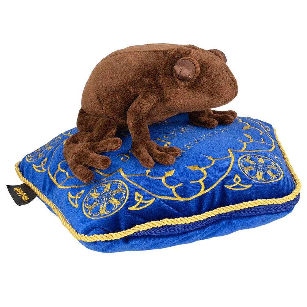 Peluche Hedwige Harry Potter Peluche Chocolate Frog
