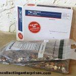 $100 68 pounds copper pennies