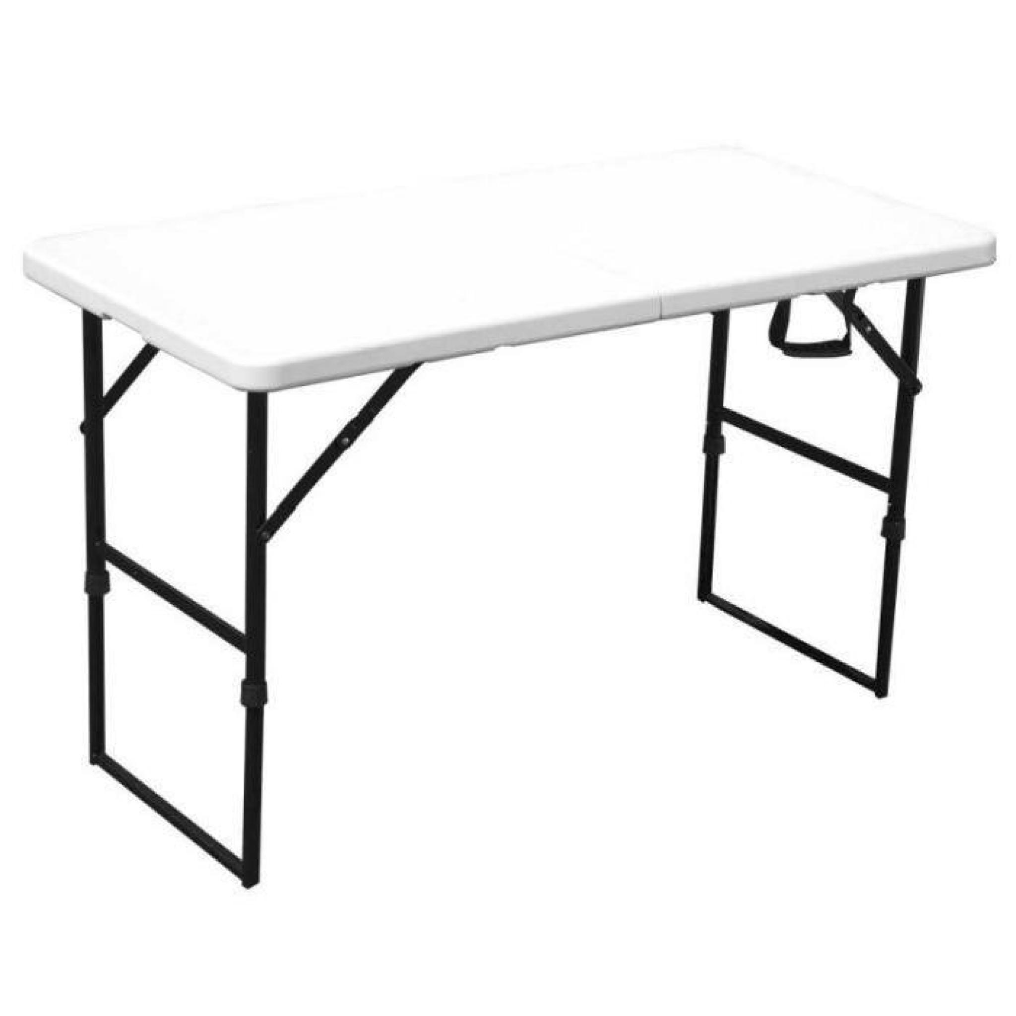 Table Camping Pliante 4 Tabourets Table Valise 4 Tabourets Trigano
