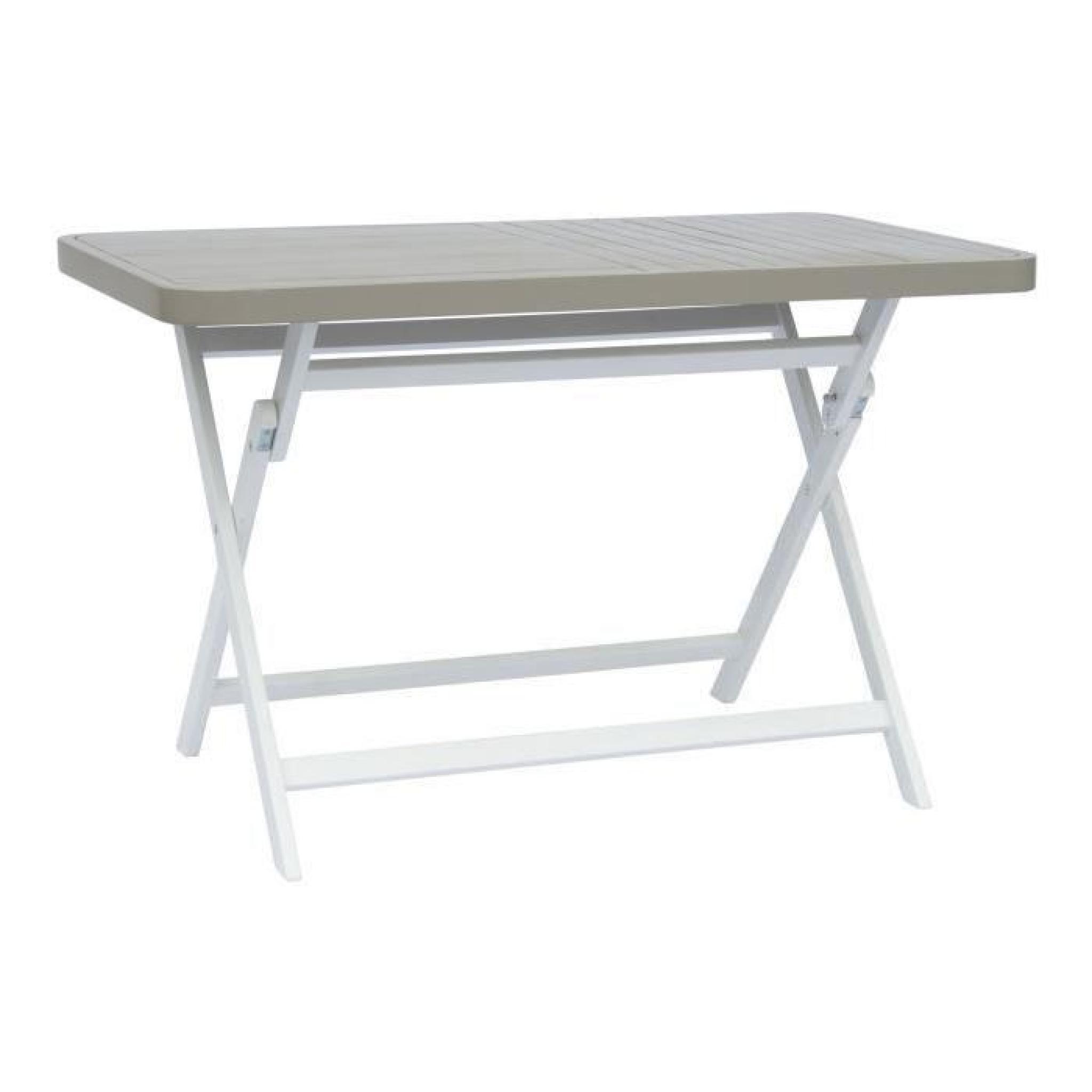 Table Jardin Youk