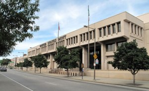 U.S. Mint Philadelphia Facility