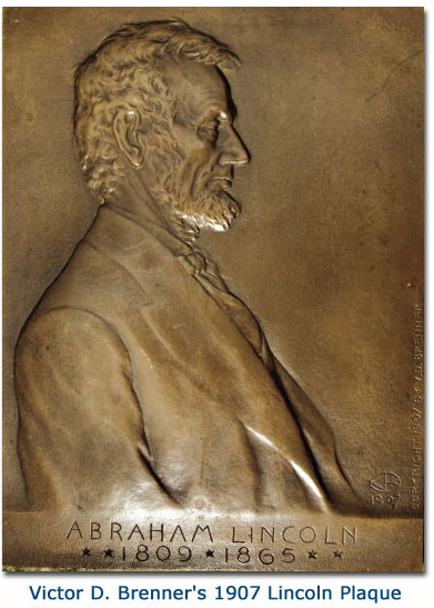 1907-victor-d-brenner-lincoln-plaque