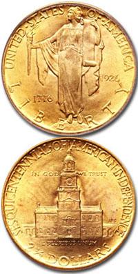 1926-sesquicentennial-gold-quarter-eagle