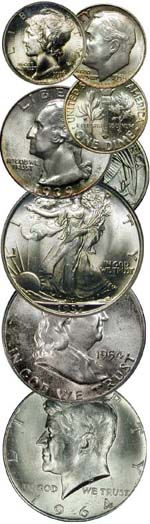 us-silver-coins