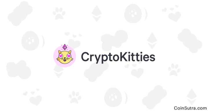 CryptoKitties - Everything You Need To Know