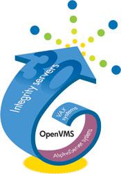Logo do OpenVMS