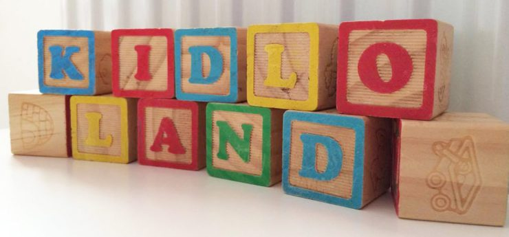 Kidloland review #coldcuppaclub