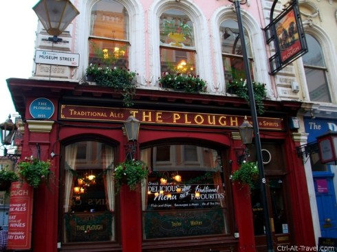 The_Plough_Pub_London