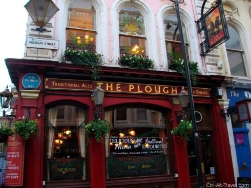 The_Plough_Pub_London