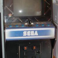 Retro Video Game of the moment: Shinobi (1987)