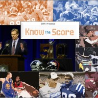 CSPN presents Know the Score: Super Bowl Sunday, Pts. 1 & 2