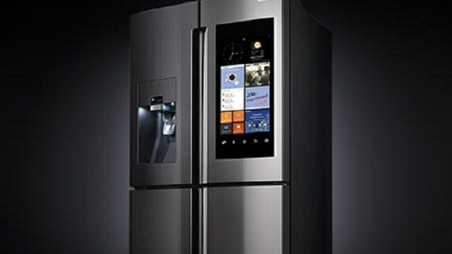 Cold Chain Quickie #25-Smart Fridge That Can Help #ReduceFoodWastage