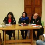 """El """"Paulo Freire"""" dice presente en el Seminario sobre Ecociudadanía"""