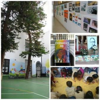 Collage Colegio