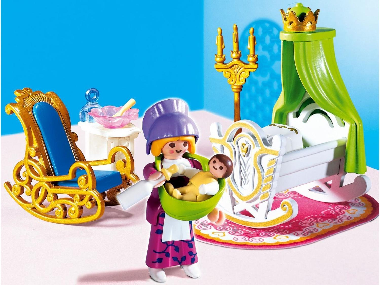 Playmobil Princess Dreamland   Fisher Price My First Dollhouse ...