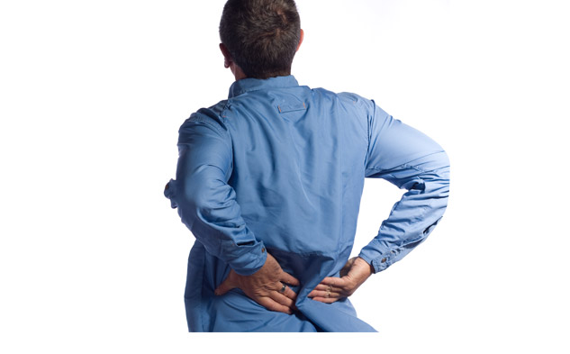 Can back pain be cured?