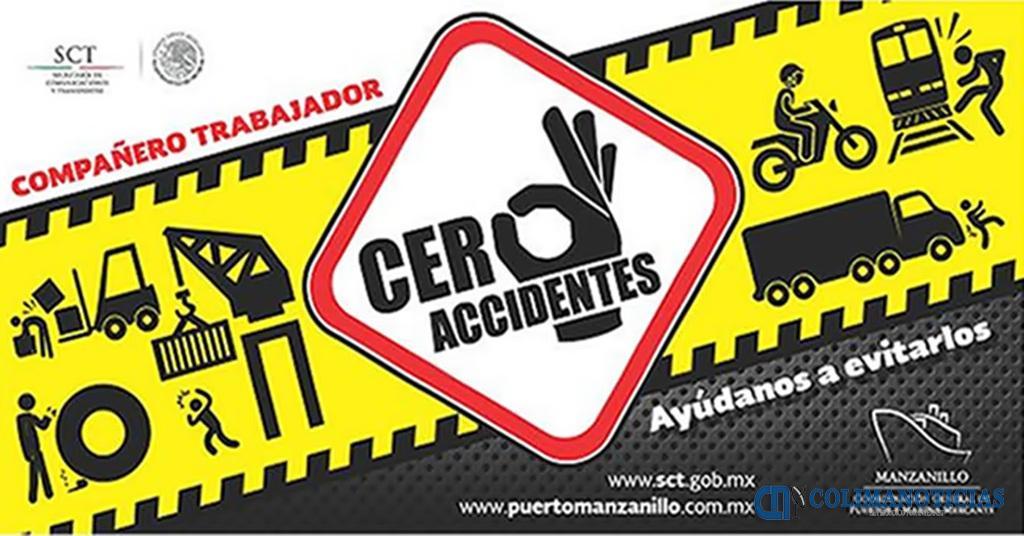 permanente de prevención de accidentes en comunidad portuaria