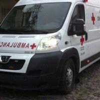Reportan hombre herido a balazos en Lomas de Circunvalación