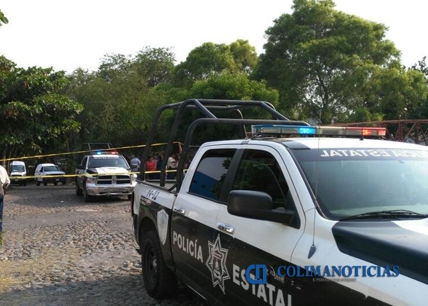 Reportan dos muertos en balacera la colonia Mirador de la Cumbre
