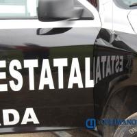 Reportan balacera afuera de una vivienda de la colonia La Cazumba, en Coquimatlán