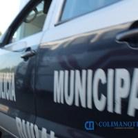 Muere el motociclista atropellado por camión urbano junto al monumento  a Manuel Alvarez de La Villa