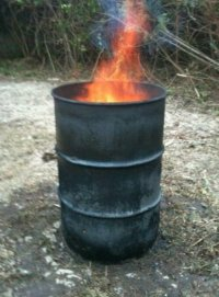 Open Burning Permits / Recreational Fires