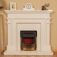 Aston Fireplace Surround  Colin Parker Masonry