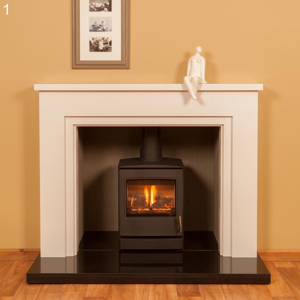 Sutton Fireplace Surround Colin Parker Masonry