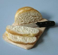 Beware White Bread