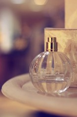 perfume makes you more attractive