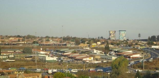 Orlando West, Soweto, Johannesburg