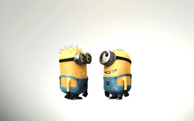 Wallpapers dos minions