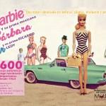 """Exposición MUJAM """"Barbie y prima mexicana Bárbara; Ken y primo Ricardo Ledy"""""""