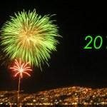 5 Propósitos de año nuevo que no debiste haber hecho.