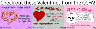 IBD Valentines