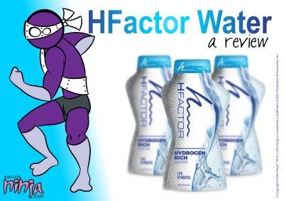 HFactor Water