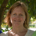 Deb McGrath, Professor of Biology and Director of Finding Your Place, Sewanee