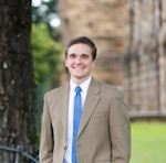 Andrew Thompson, Postdoctoral Fellow in Environmental Ethics, School of Theology, Sewanee: The University of the South