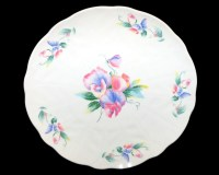 Aynsley Little Sweetheart Gateau / Cake Serving Plate ...