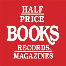 Half Price Books