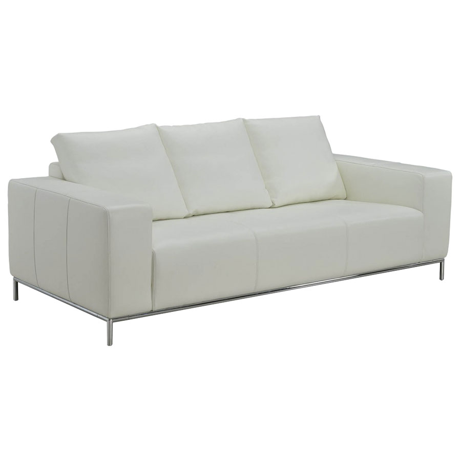 Contemporary Couch Leo Sofa