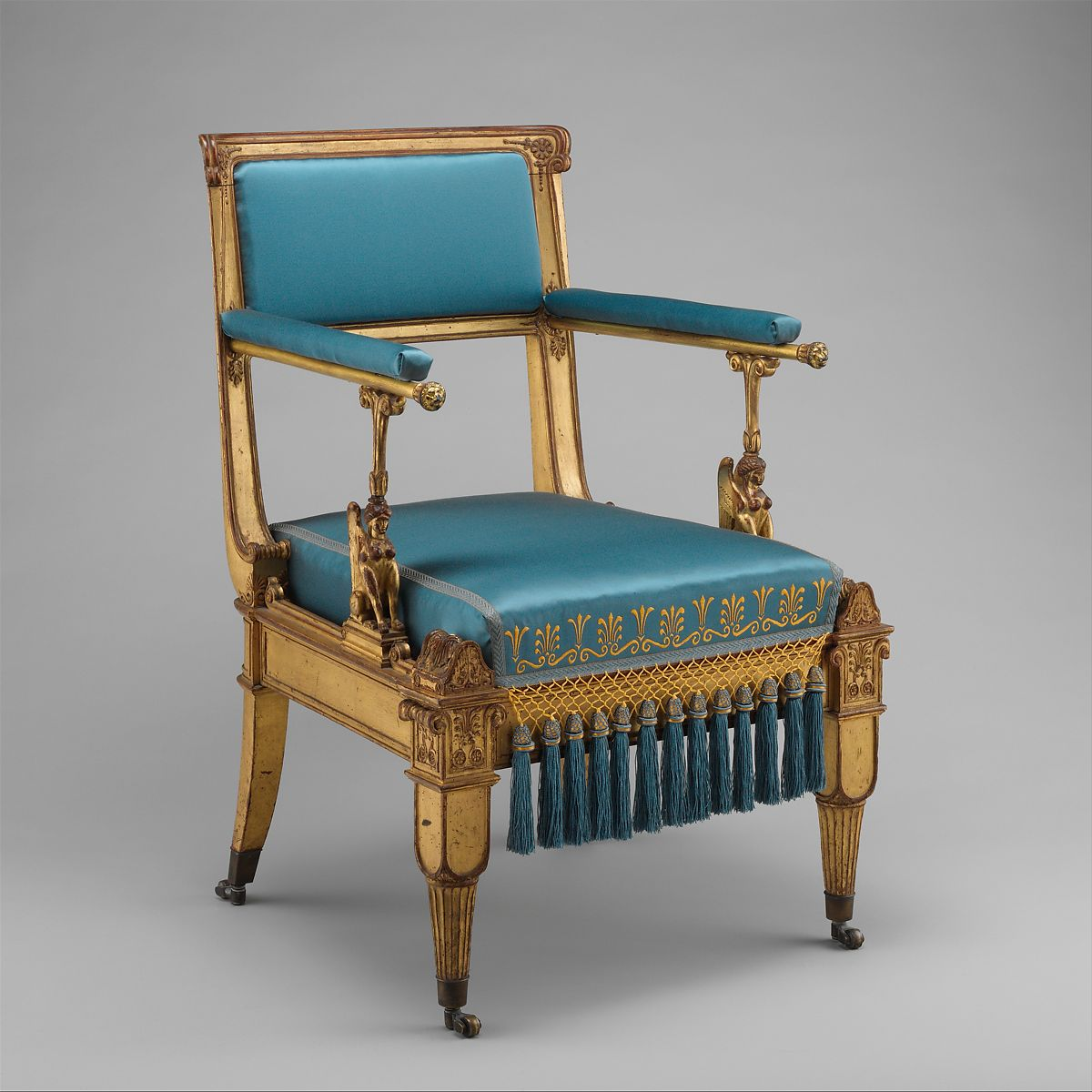 Antike Sofas For Kids Karl Friedrich Schinkel Armchair German Berlin The Met