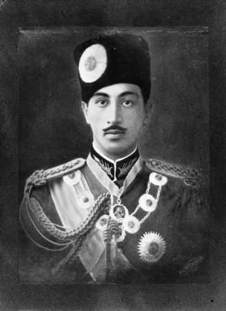 Image result for Zahir Shah, the Monarch of Afghanistan