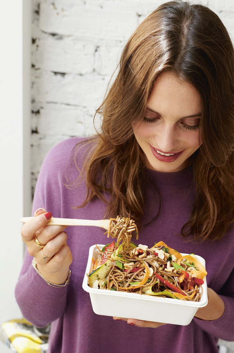 Lifestyle Blog Over 50 Deliciously Ella 39;s Pad Thai Collective Hub Collective Hub